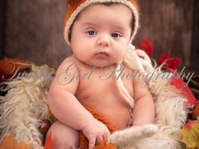 Baby Corrina