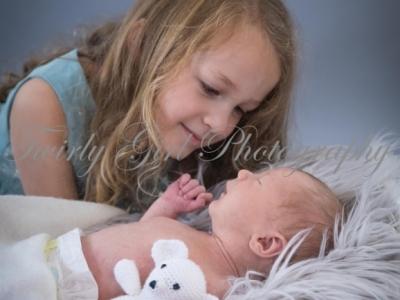 Newborn Eben