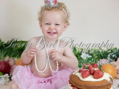 Birthday Rosie