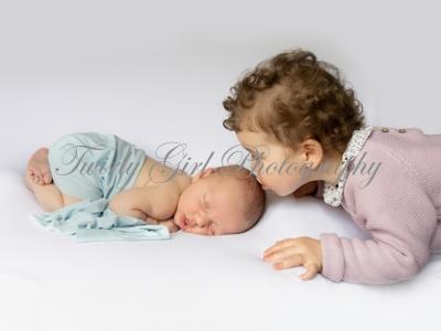 Newborn Faye